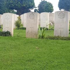 Kranji War Memorial User Photo