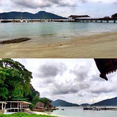 邦咯島用戶圖片