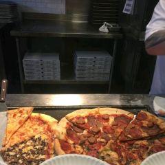 Secret Pizza User Photo