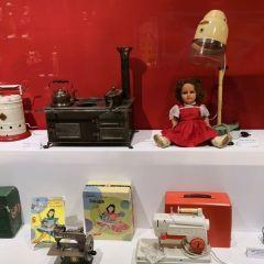 科爾瑪玩具博物館用戶圖片