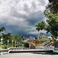 Wat Kaew Ko Wararam User Photo