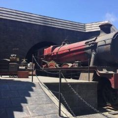 The Wizarding World of Harry Potter User Photo