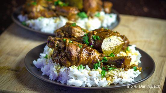 Eat. Play. Move. Filipino Angeleno Food Event