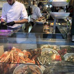 The Seafood Bar (Van Baerlestraat)用戶圖片