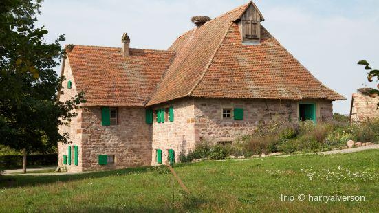 Ecomuseum of Alsace (Écomusée d'Alsace)