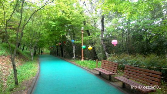 5.18紀念公園