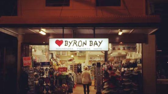 在澳洲呆了一个多月,最最喜欢的地方就是拜伦湾了。这里真的是很