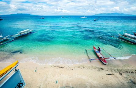 The Philippines: A Country of a Thousand Islands