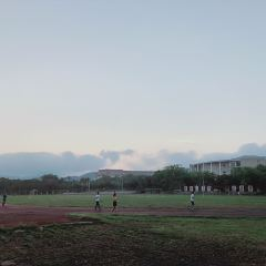 Sanya University User Photo