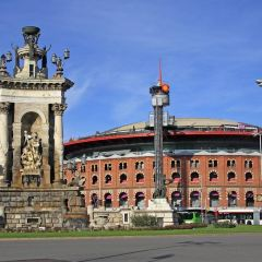 Plaza de Toros Monumental de Barcelona User Photo