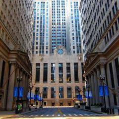 Chicago Board of Trade User Photo
