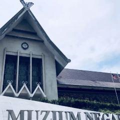 Muzium Laman Padi User Photo