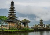5 Days in Tropical Paradise - Bali!