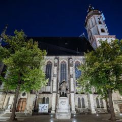 St. Thomas Church (Thomaskirche) User Photo