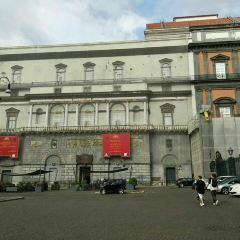 Galleria Umberto I User Photo
