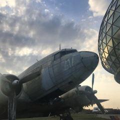 Highland Aviation Museum用戶圖片
