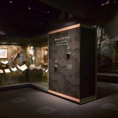 클레이튼  홀 박물관 여행 사진
