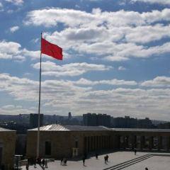 Hurriyet Kulesi User Photo