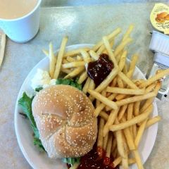 Street Burger Kauai User Photo