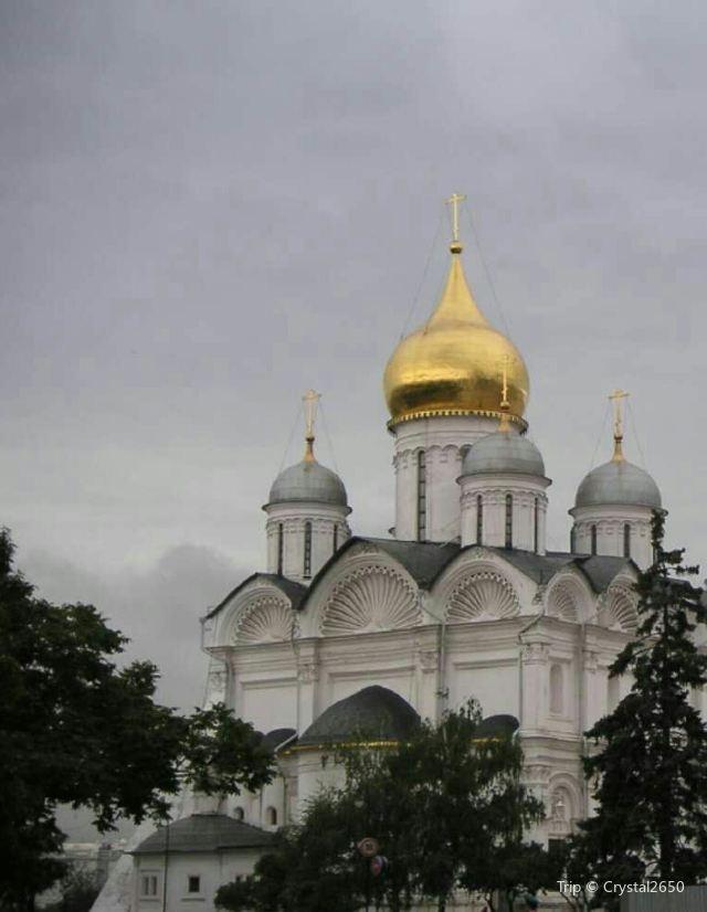 天使長大教堂