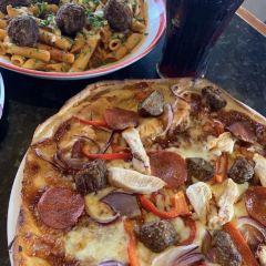 Zodiac Pizza用戶圖片