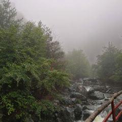 大墩峽景區用戶圖片