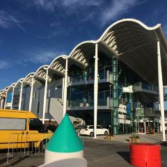 ANZ Viaduct Events Centre User Photo