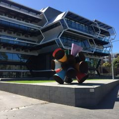 Monash University Clayton campus User Photo