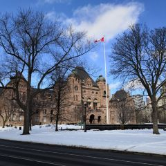 Ontario Legislative Building User Photo