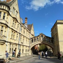 Oxford University Parks User Photo