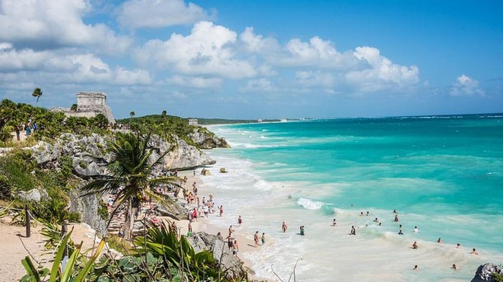 Why You Should Visit Mayan City of Tulum Once in Your Life Time