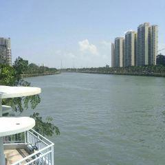 海甸河用戶圖片