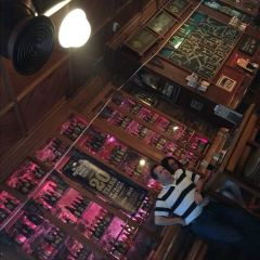 The Porterhouse Temple Bar User Photo