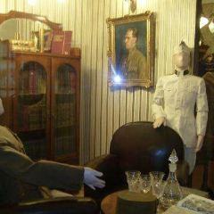 Museum of Military History (Hadtorteneti Muzeum) User Photo
