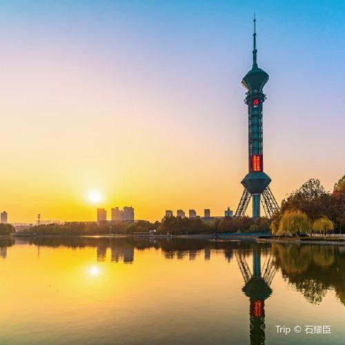 Shijiazhuang TV Tower