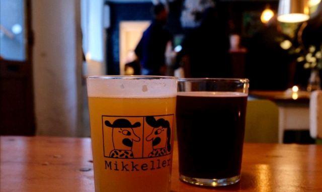 Mikkeller Bar