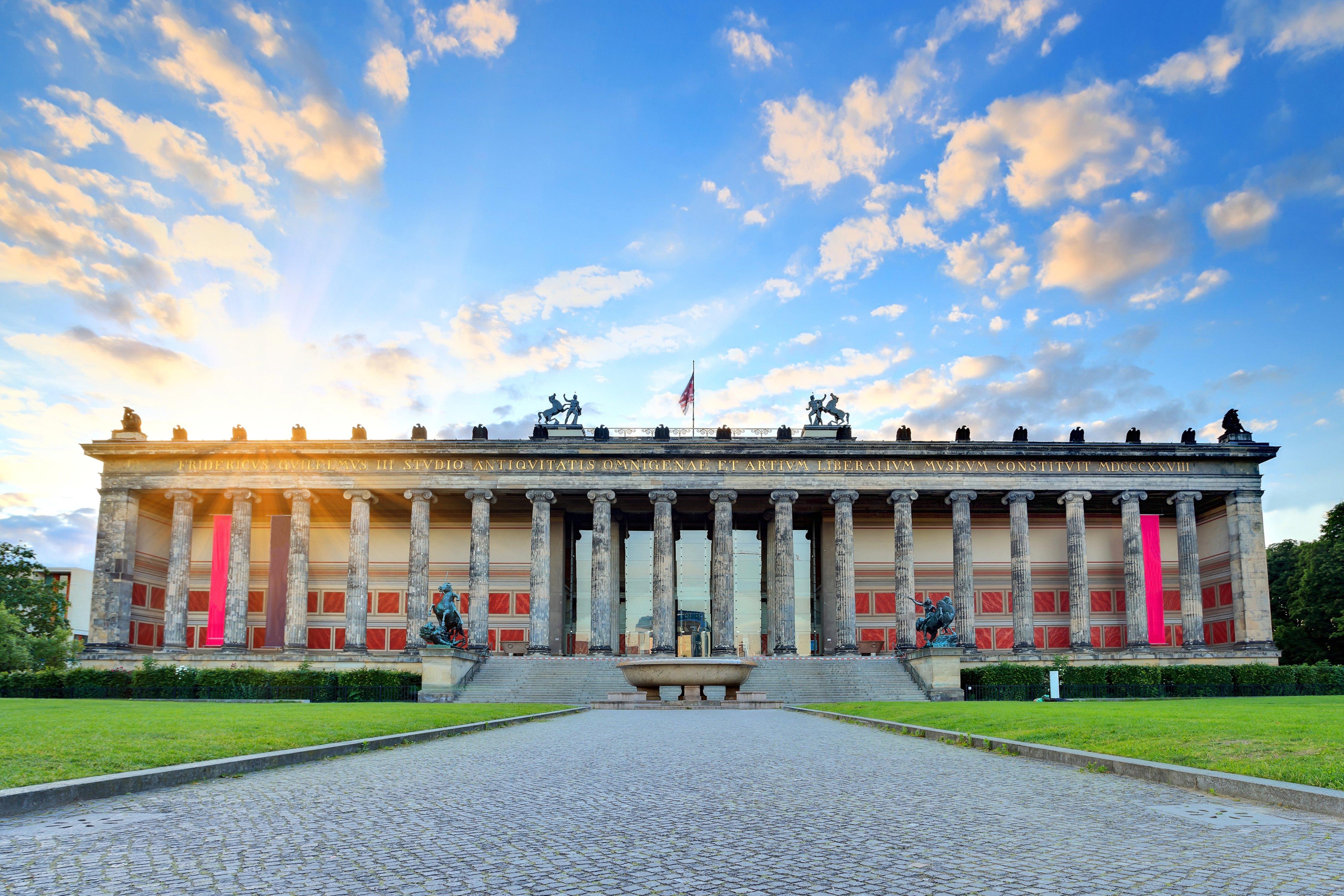 Top Museums to Visit in Berlin German 2020