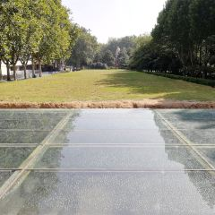 Zhengzhou Dynasty Shang Relic Site User Photo