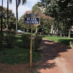 Plaza Francia User Photo