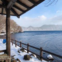 支笏湖用戶圖片