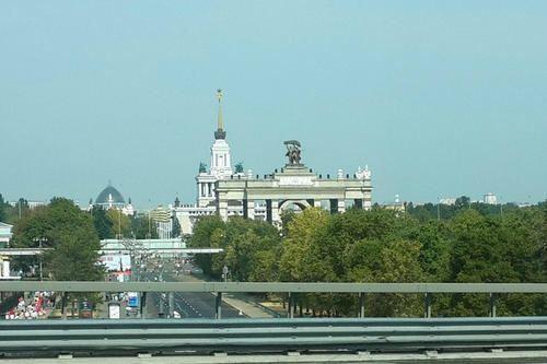 莫斯科電影製片廠