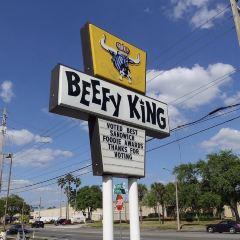 Beefy King用戶圖片
