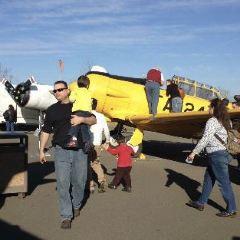 Aerospace Museum of California張用戶圖片