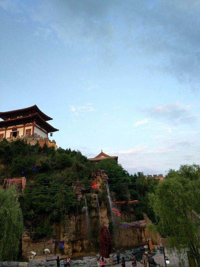 Jiuchenggong Relic Site