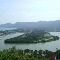 카오 후아 죽 사원 여행 사진