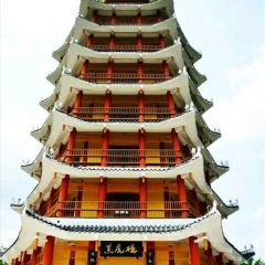 Heihu Liang User Photo
