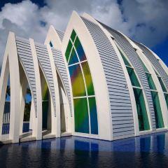 彩虹教堂用戶圖片