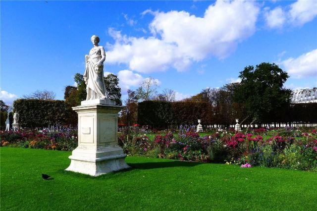 杜樂麗花園