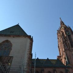 Frankfurt Cathedral User Photo