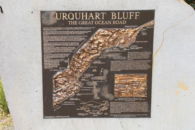 Urquhart Bluff
